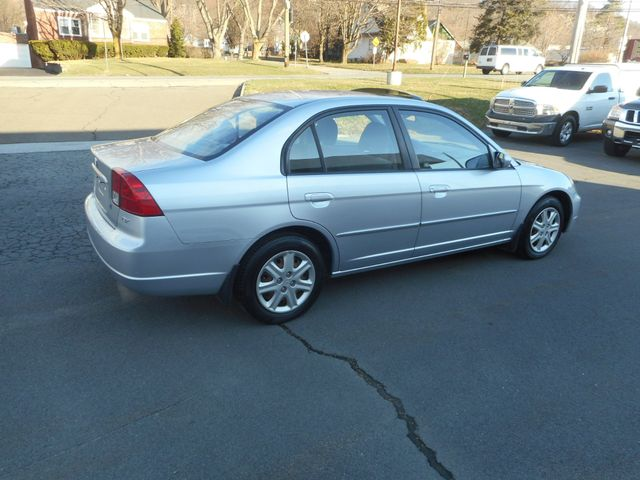 2003 Honda Civic EX New Windsor, New York 6