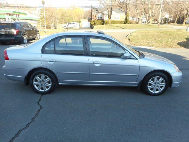 2003 Honda Civic EX New Windsor, New York 7