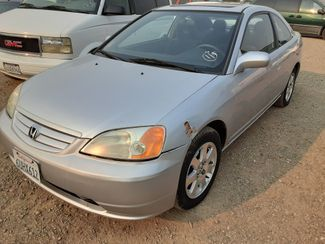 2003 Honda Civic EX in Orland, CA 95963