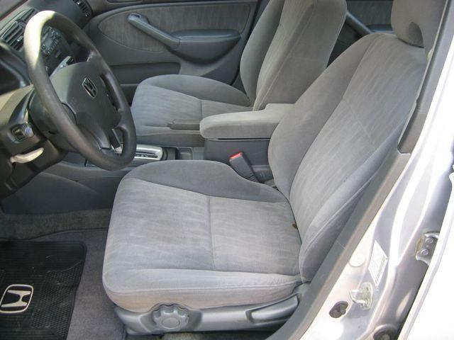 2003 Honda Civic LX Richmond, Virginia 11