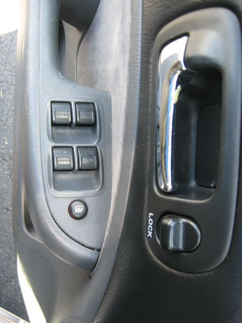 2003 Honda Civic LX Richmond, Virginia 13