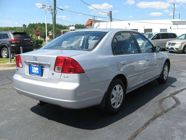2003 Honda Civic LX Richmond, Virginia 5