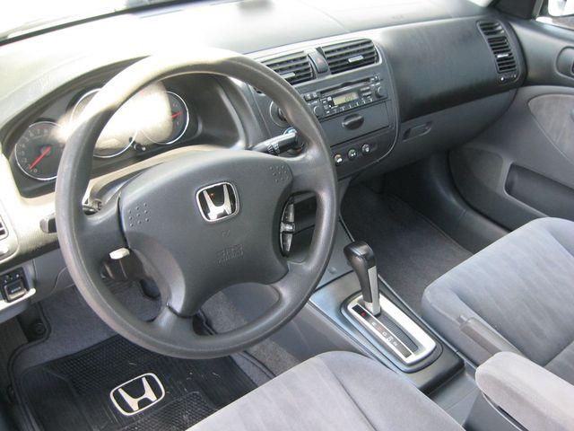 2003 Honda Civic LX Richmond, Virginia 8