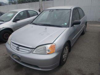 2003 Honda Civic LX Salt Lake City, UT