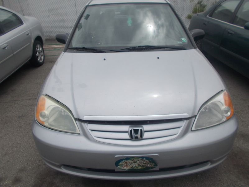 2003 Honda Civic LX  in Salt Lake City, UT