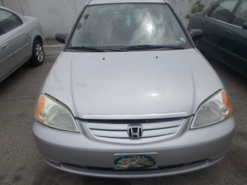 2003 Honda Civic LX  in Salt Lake City, UT