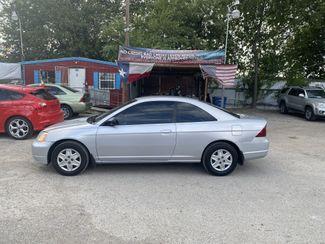 2003 Honda Civic LX in San Antonio, TX 78211