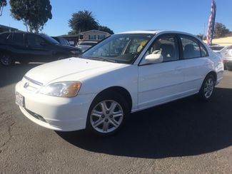 2003 Honda Civic EX in San Diego CA, 92110