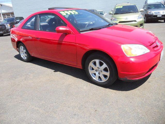 2003 Honda Civic EX San Diego, CA