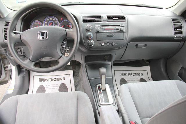 2003 Honda Civic LX Santa Clarita, CA 7