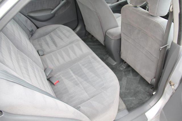 2003 Honda Civic LX Santa Clarita, CA 16