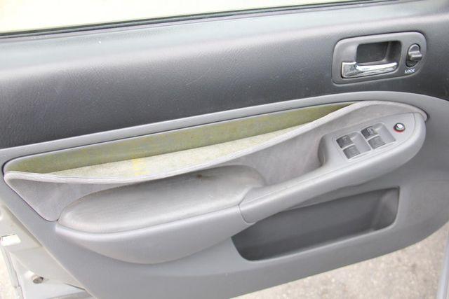 2003 Honda Civic LX Santa Clarita, CA 21