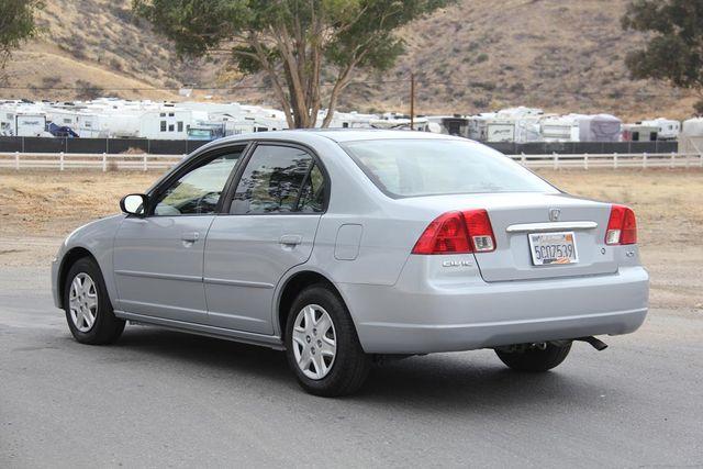 2003 Honda Civic LX Santa Clarita, CA 5