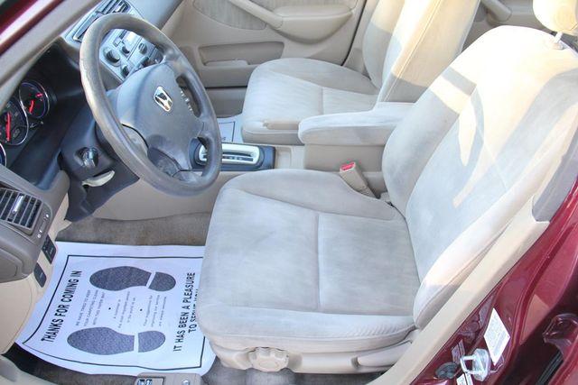 2003 Honda Civic LX Santa Clarita, CA 13