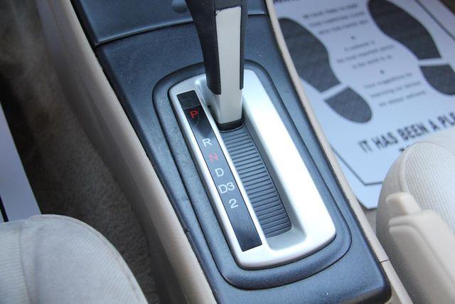 2003 Honda Civic LX Santa Clarita, CA 22