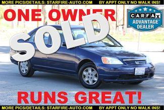 2003 Honda Civic LX Santa Clarita, CA