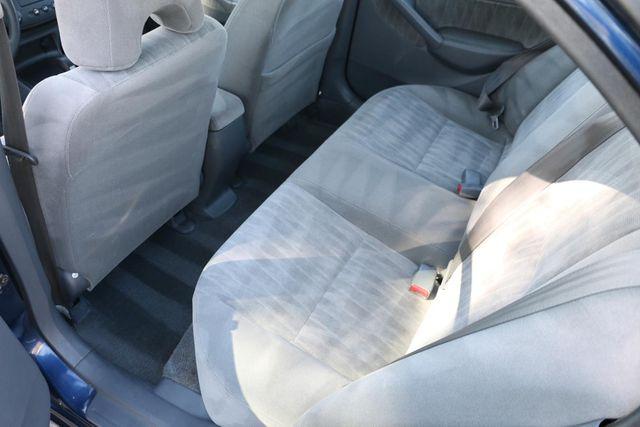 2003 Honda Civic LX Santa Clarita, CA 15