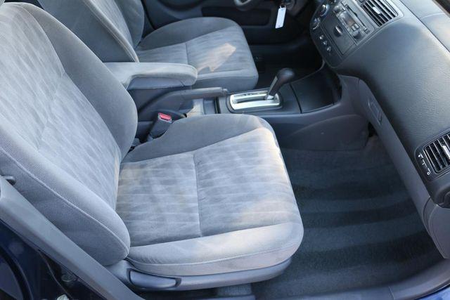 2003 Honda Civic LX Santa Clarita, CA 14