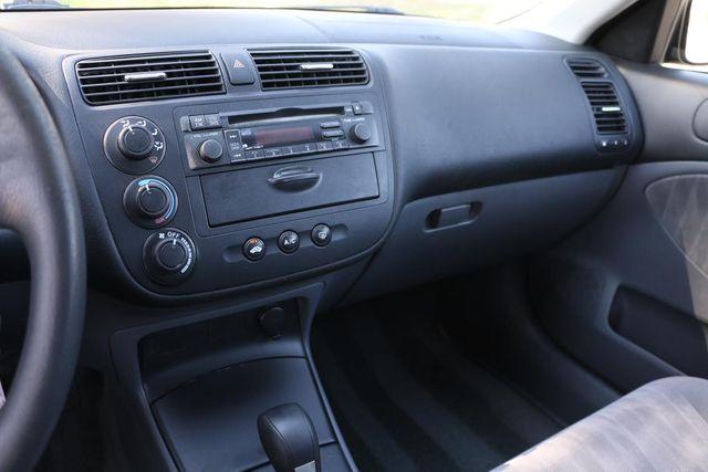 2003 Honda Civic LX Santa Clarita, CA 19