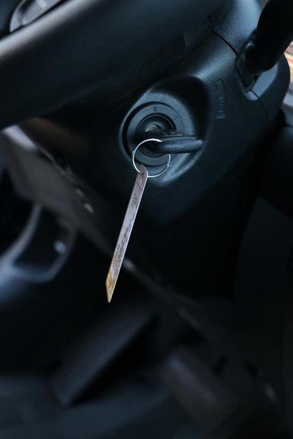2003 Honda Civic LX Santa Clarita, CA 25