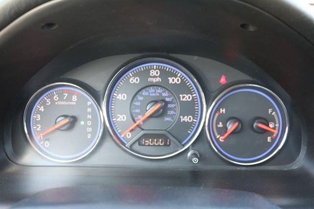 2003 Honda Civic LX Santa Clarita, CA 17