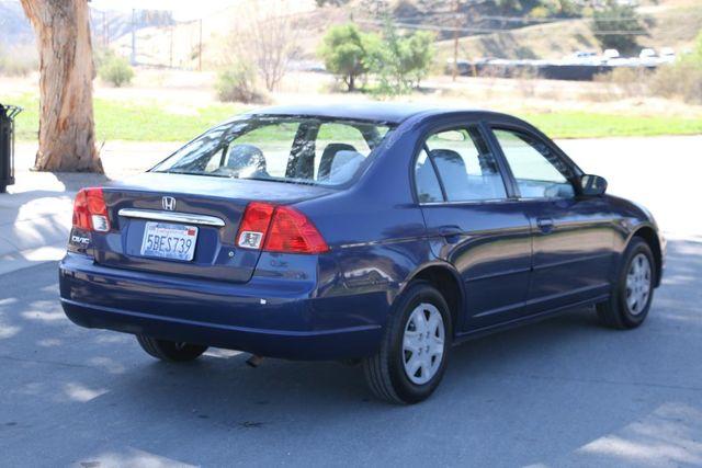 2003 Honda Civic LX Santa Clarita, CA 6