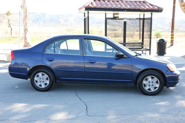 2003 Honda Civic LX Santa Clarita, CA 12