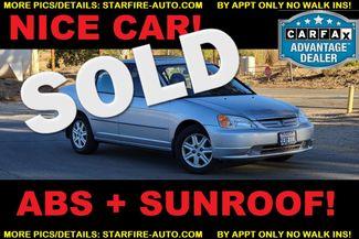 2003 Honda Civic EX in Santa Clarita, CA 91390