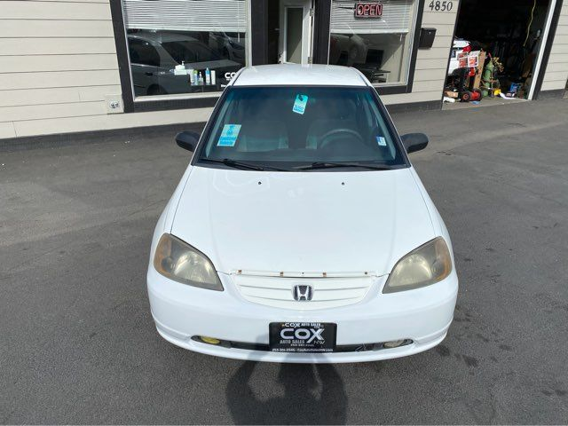 2003 Honda Civic DX in Tacoma, WA 98409