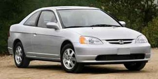 2003 Honda Civic EX in Tomball, TX 77375