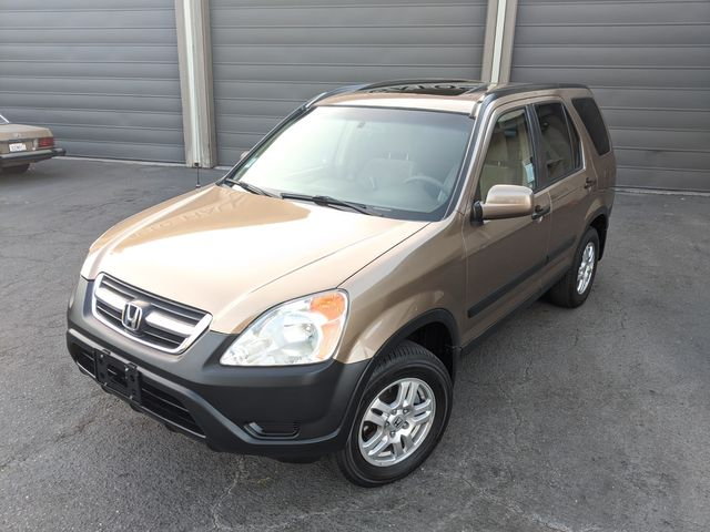 2003 Honda CR-V EX in Campbell, CA 95008
