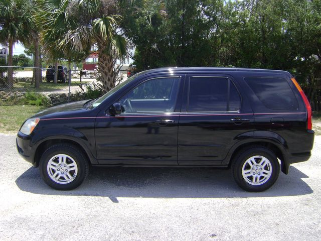 2003 Honda CR-V EX in Fort Pierce, FL 34982