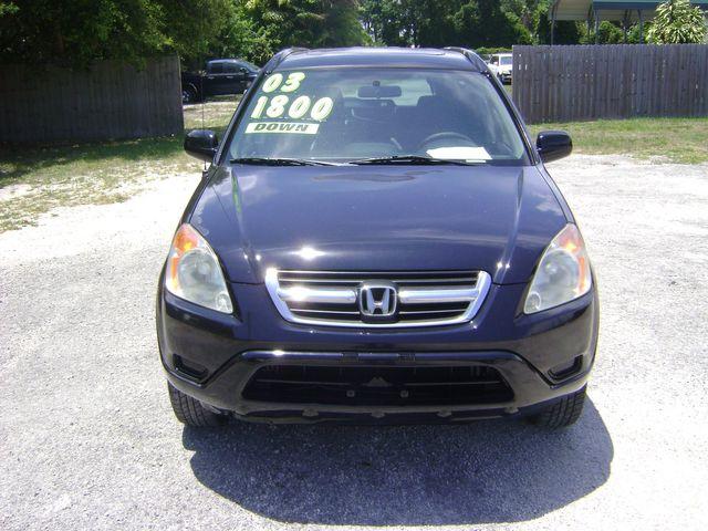 2003 Honda CR-V AWD EX in Fort Pierce, FL 34982
