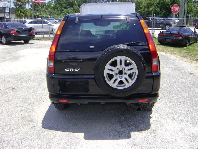 2003 Honda CR-V EX in Fort Pierce, FL 34982