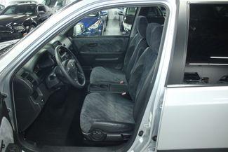 2003 Honda CR-V EX 4WD Kensington, Maryland 19
