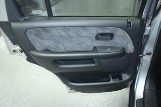 2003 Honda CR-V EX 4WD Kensington, Maryland 28