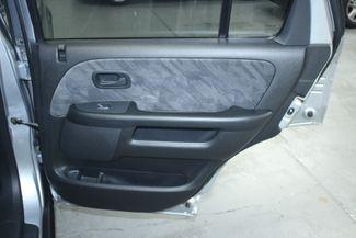 2003 Honda CR-V EX 4WD Kensington, Maryland 39