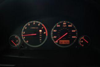 2003 Honda CR-V EX 4WD Kensington, Maryland 74