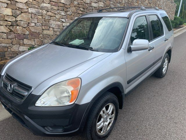2003 Honda CR-V EX in Knoxville, Tennessee 37920