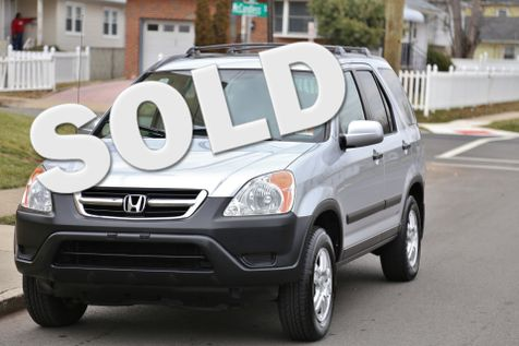 2003 Honda CR-V EX in