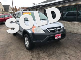 2003 Honda CR-V EX  city Wisconsin  Millennium Motor Sales  in , Wisconsin