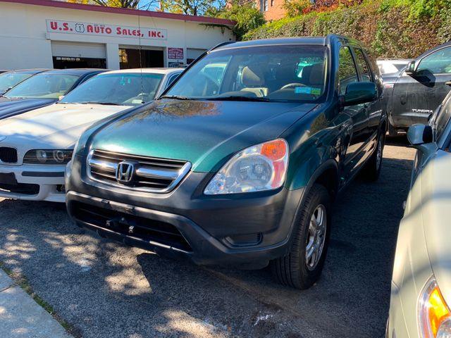 2003 Honda CR-V EX New Rochelle, New York