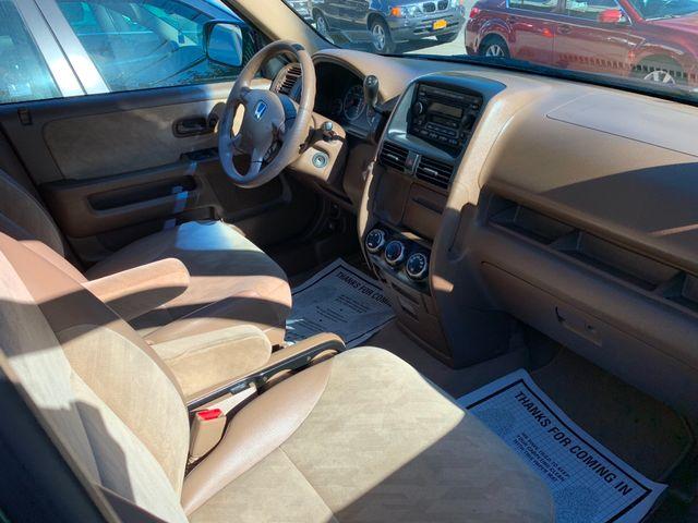 2003 Honda CR-V EX New Rochelle, New York 3