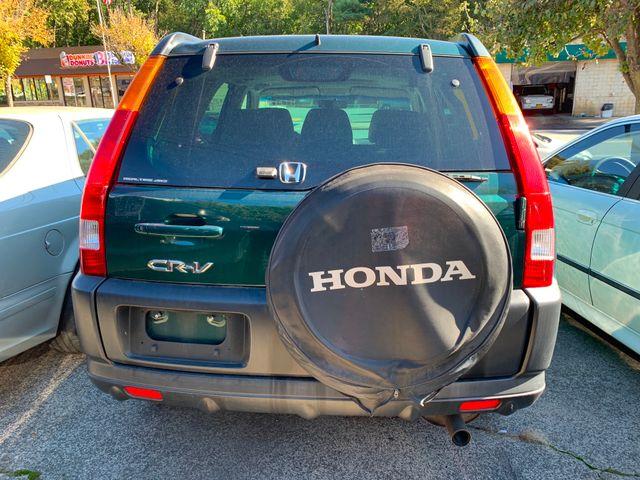 2003 Honda CR-V EX New Rochelle, New York 5