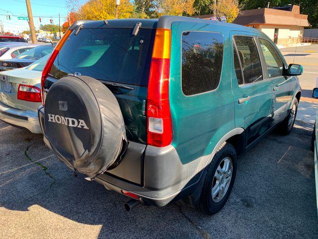 2003 Honda CR-V EX New Rochelle, New York 6
