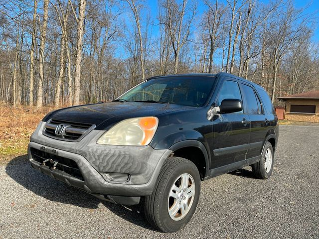 2003 Honda CR-V EX in , Ohio 44266
