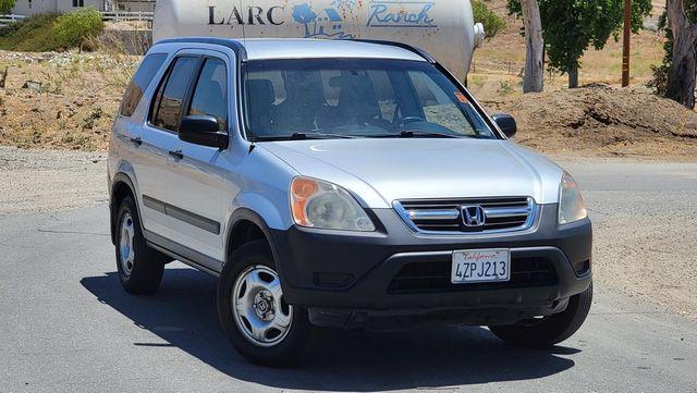 2003 Honda CR-V LX Santa Clarita, CA 3