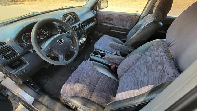 2003 Honda CR-V LX Santa Clarita, CA 8