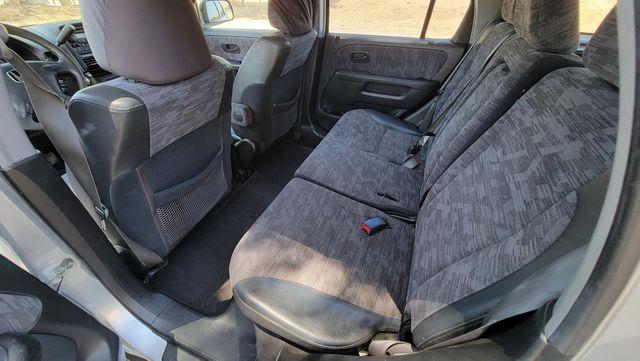 2003 Honda CR-V LX Santa Clarita, CA 15