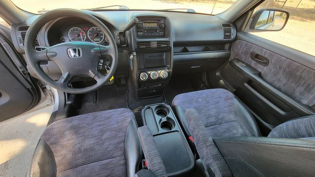 2003 Honda CR-V LX Santa Clarita, CA 7